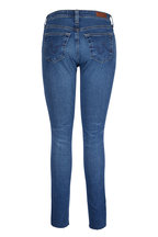 AG - Adriano Goldschmied - The Legging Ankle 12 Year Fluid Split Hem Jean