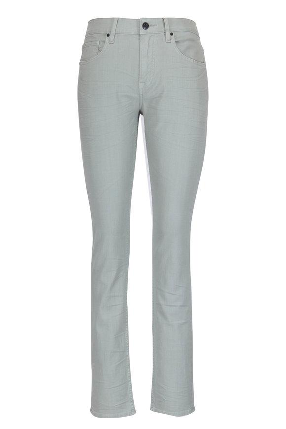 Hudson Clothing Agave Axl Skinny Twill Jean