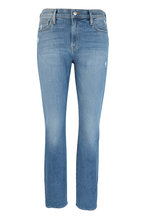 Frame - L'Homme Light Blue Slim Fit Jean