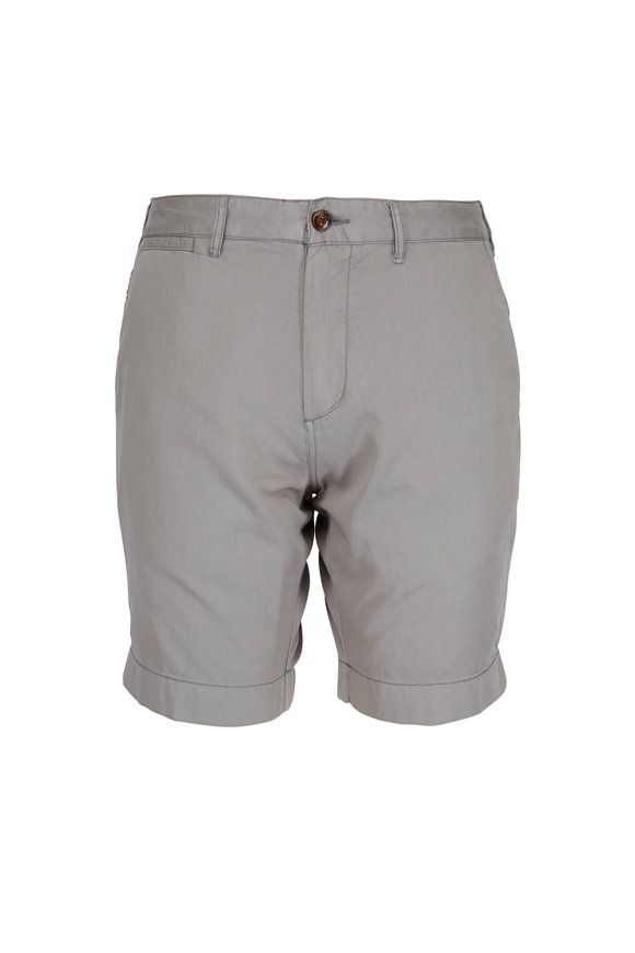 Faherty Brand Slate Harbor Shorts