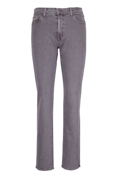 BLDWN - Iron Grey Modern Slim Jean