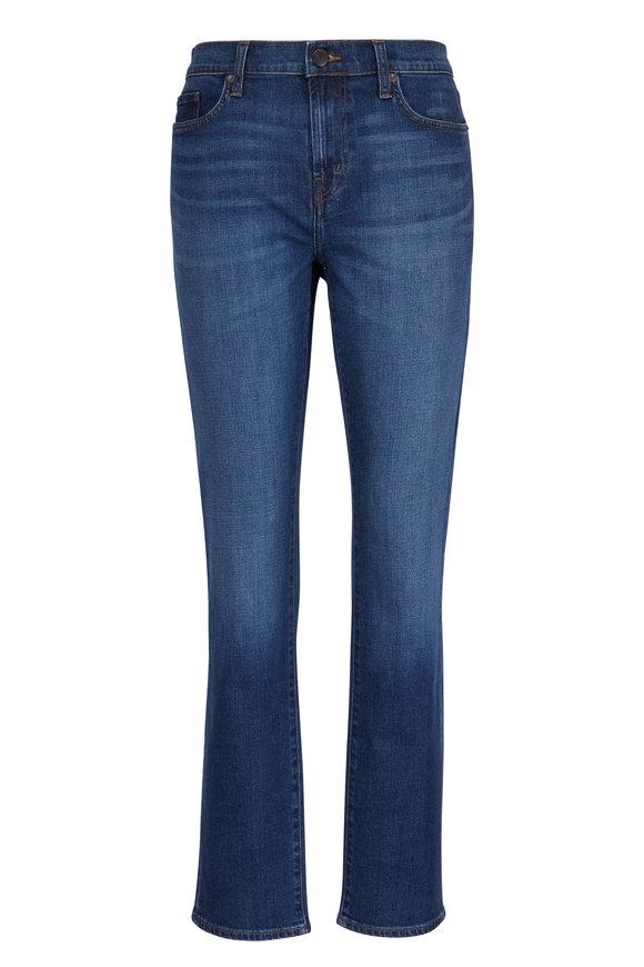 J Brand Tyler Diran Slim Fit Jean