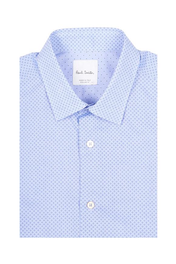 Paul Smith Soho Blue Dress Shirt