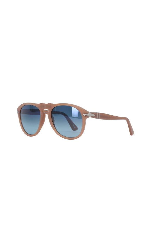 Persol Ambra Antique Polarized Sunglasses