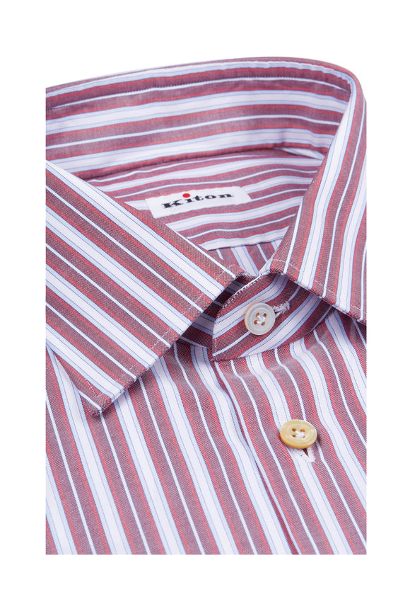 d3ce16232 Dress Shirts for Men, French Cuff Shirts | Mitchell Stores