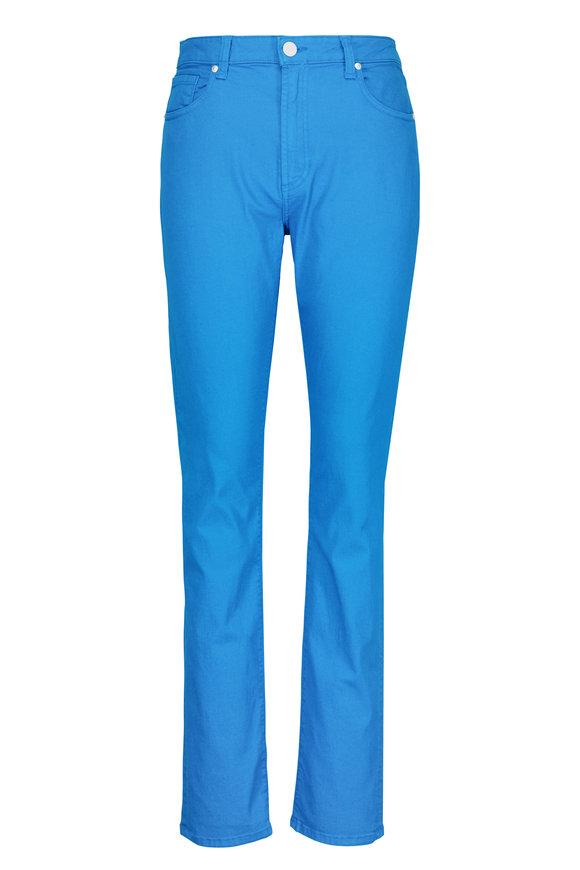 Monfrere Deniro Tahiti Blue Slim Fit Jean