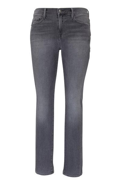 Frame - L'Homme Gray Skinny Fit Jean