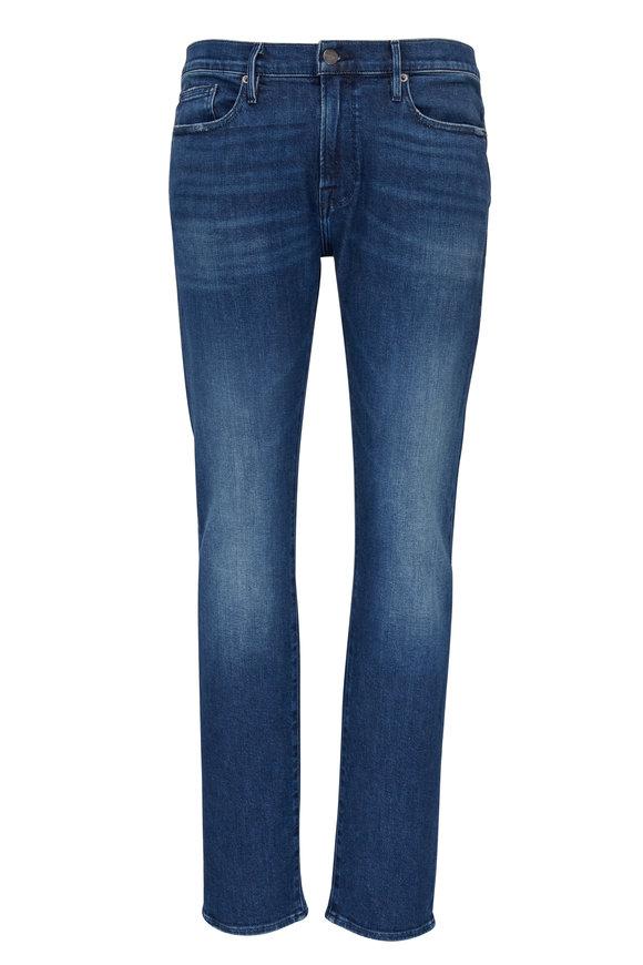 Frame L'Homme Coney Skinny Fit Jean