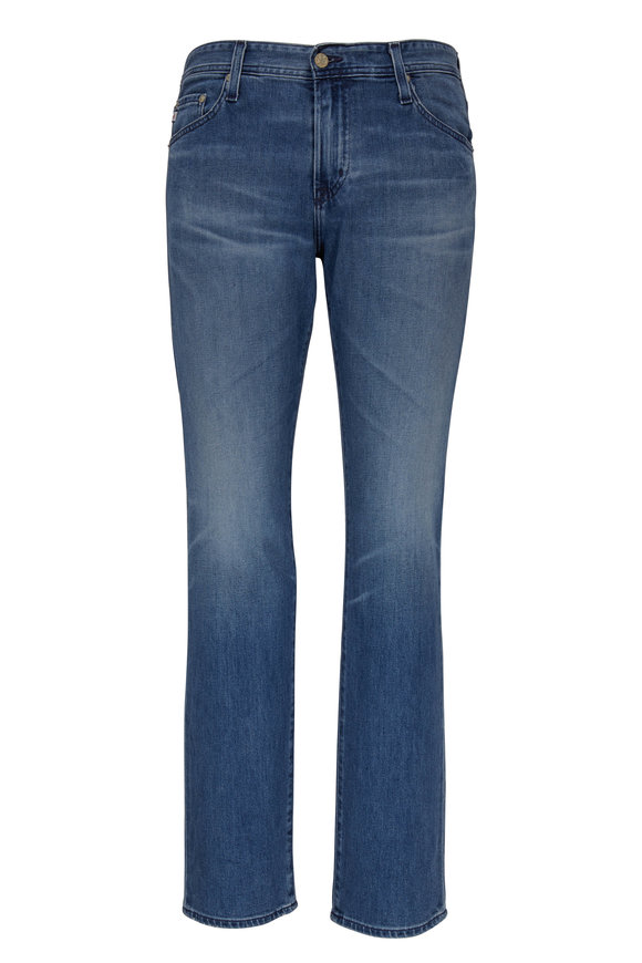 AG - Adriano Goldschmied The Grraduate 16 Years Saturn Tailored Fit Jean
