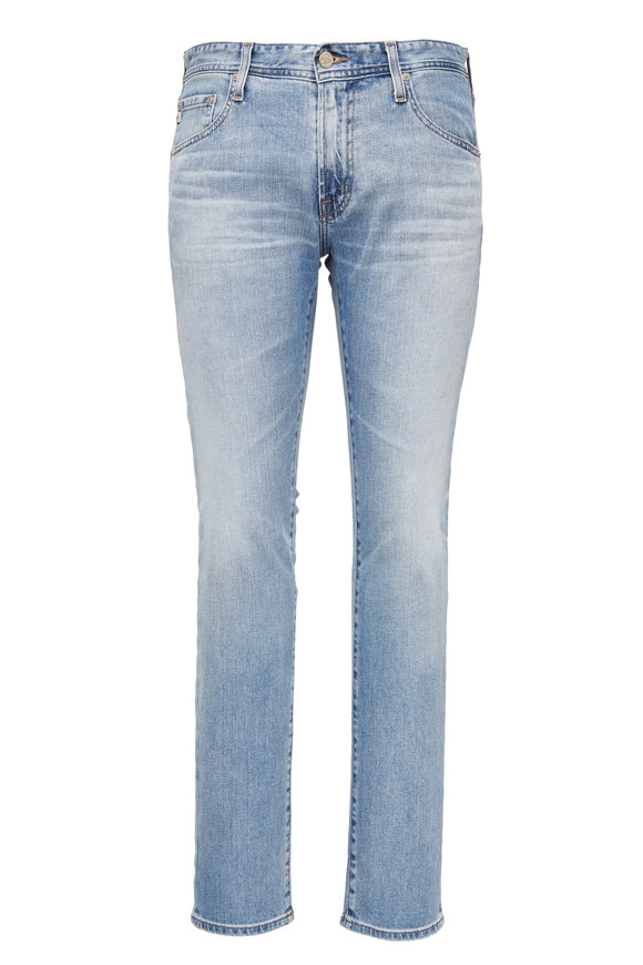 AG - Adriano Goldschmied The Tellis 22 Year Flood Modern Slim Jean