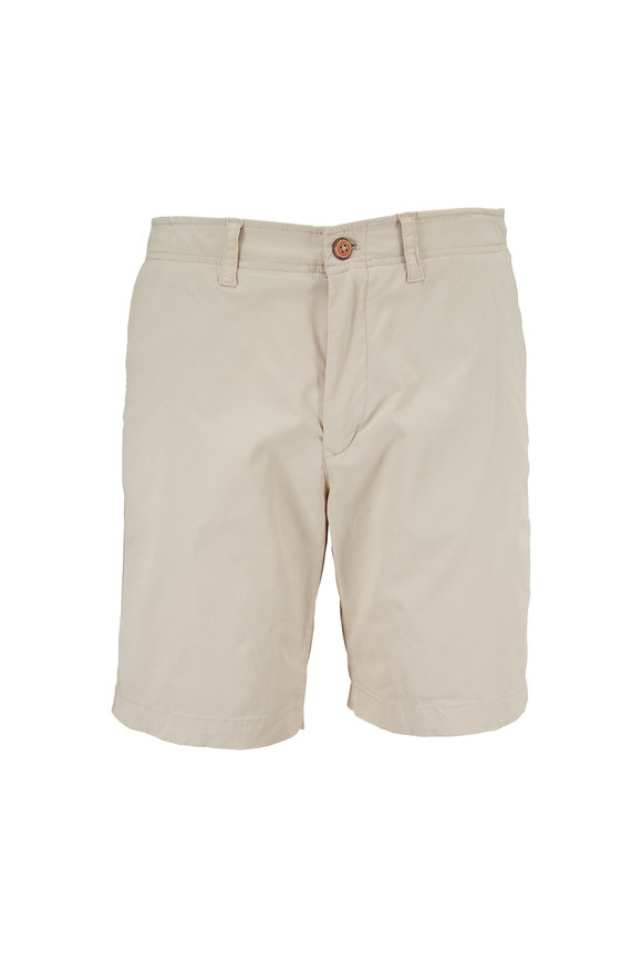 Tailor Vintage Pumice Chino Shorts