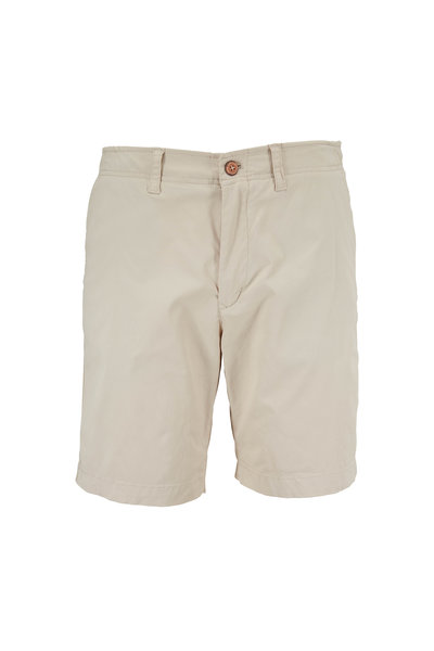 Tailor Vintage - Pumice Chino Shorts