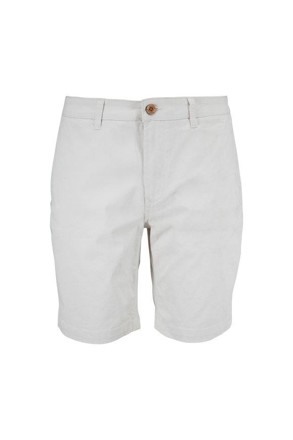 Tailor Vintage Pebble Walking Shorts