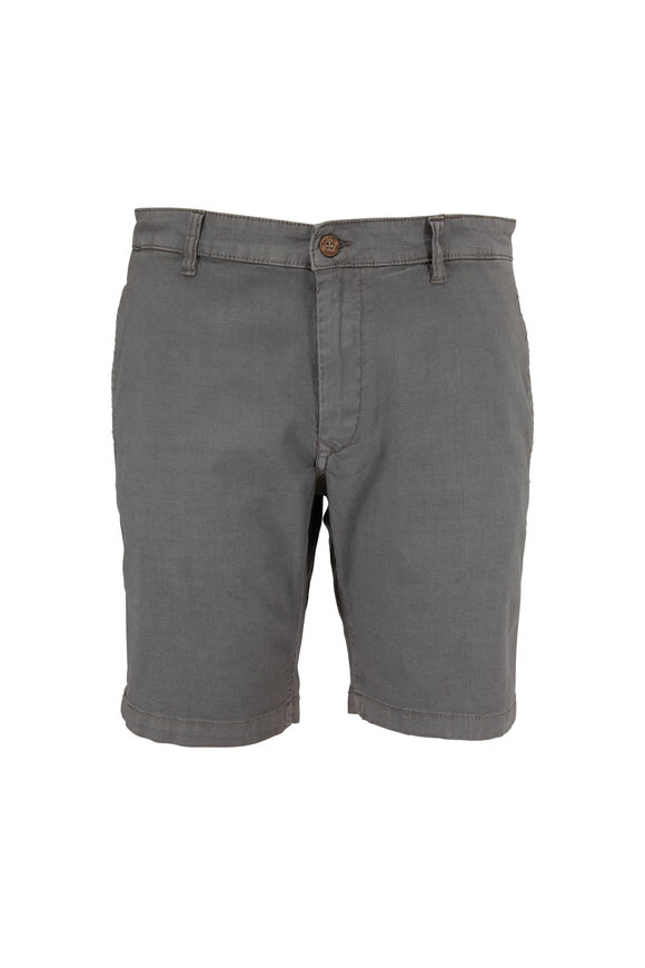 Tailor Vintage Taupe Walking Shorts