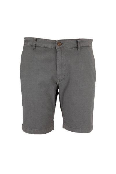 Tailor Vintage - Taupe Walking Shorts