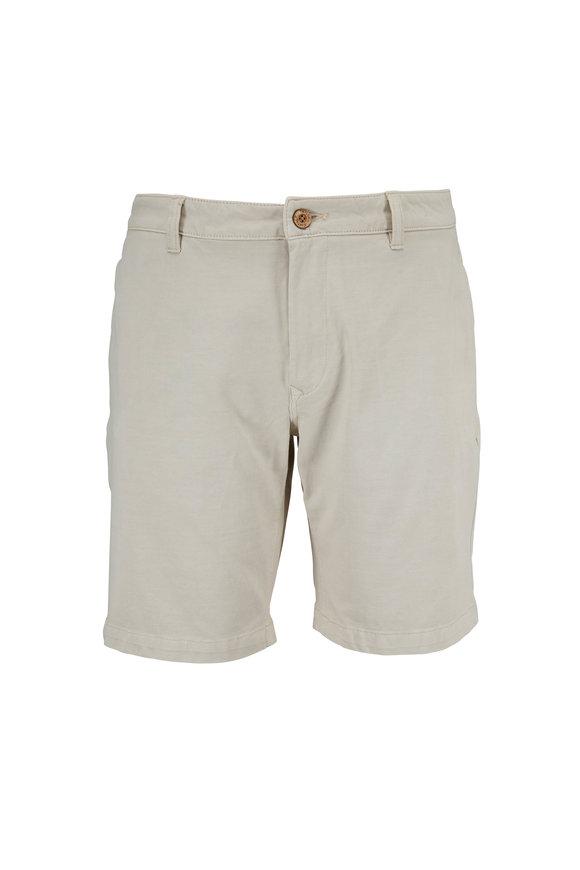 Tailor Vintage Summer Stone Walking Shorts