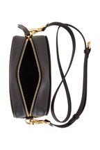 Fendi - Black & Brown Coated Canvas FF Camera Bag