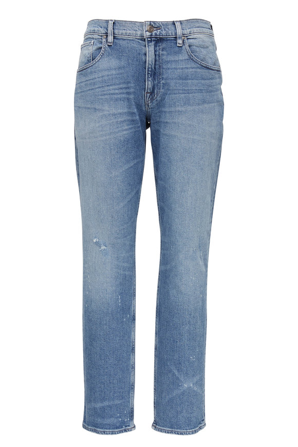 Hudson Clothing Blake Stiles Slim Straight Jean