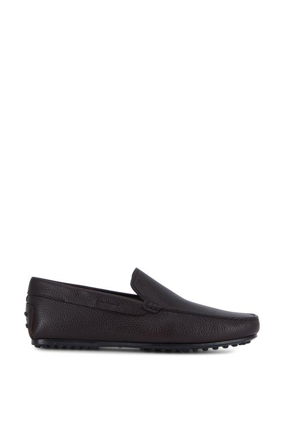 792b7dc4f2619 Men's Designer Loafers from Cucinelli, Valentino, Manolo Blahnik, Akris &  more