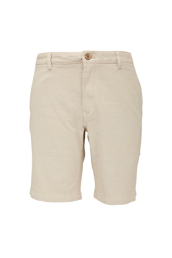Tailor Vintage Stone Walking Shorts