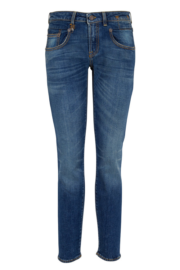R13 Boy Skinny Jean