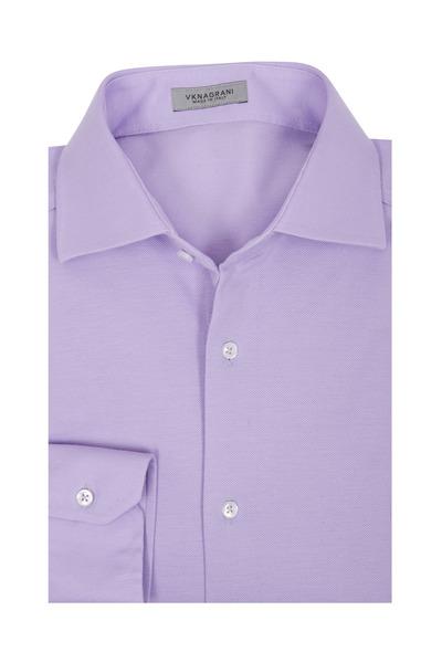 VKNagrani - Captain Lavender Sport Shirt
