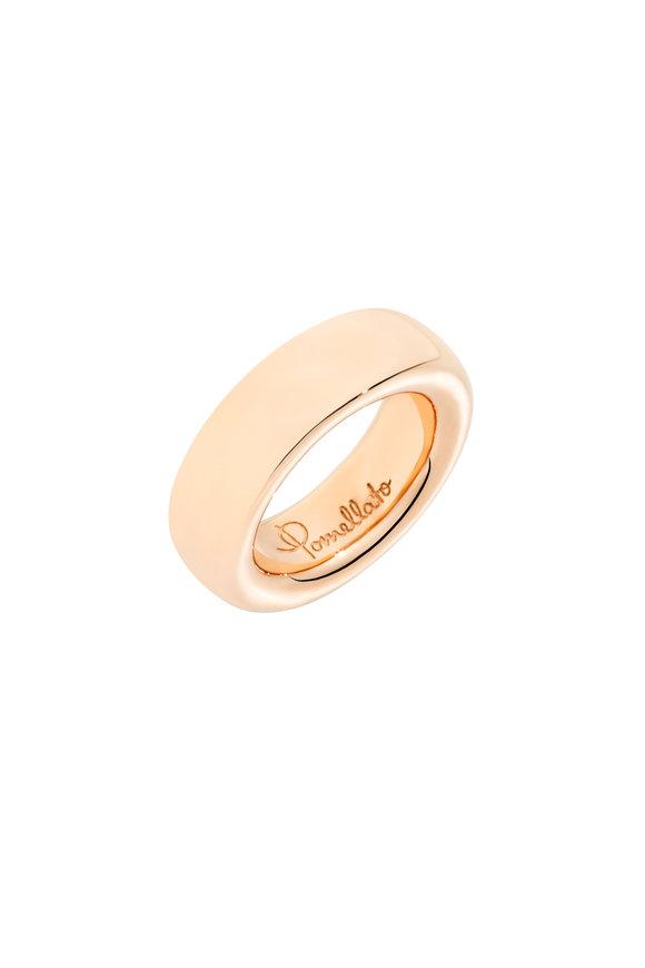 Pomellato 18K Rose Gold Iconic Ring
