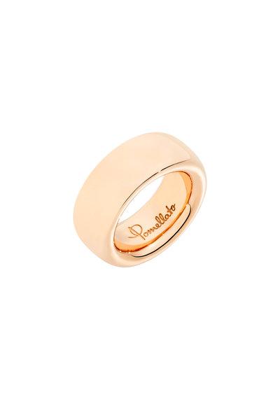 Pomellato - 18K Rose Gold Iconic Grande Ring