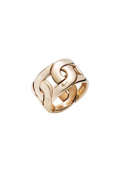 Pomellato - 18K Rose Gold Tango Ring
