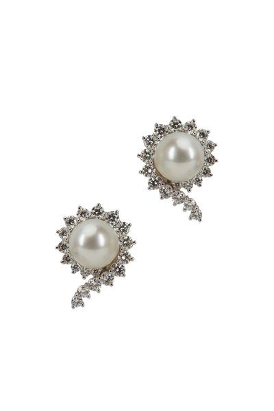 Assael - Angela Cummings Scallop Earrings