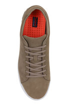 Swims - Breeze Timber Wolf Suede Tennis Sneaker