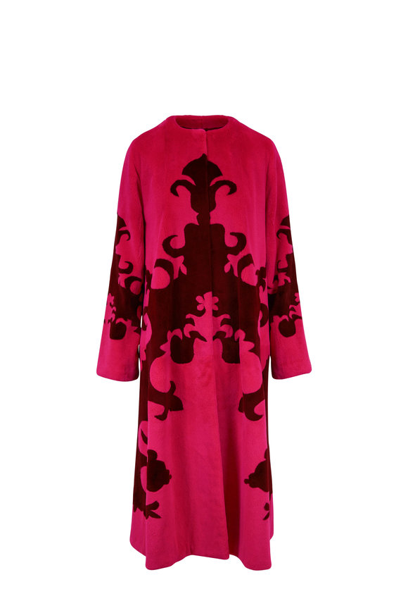 28b15dba7 Women's Designer Furs from Cucinelli, Valentino, Manolo Blahnik ...