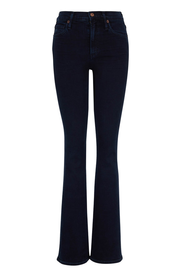 Citizens of Humanity Emanuelle Inkwell Bootcut Jean