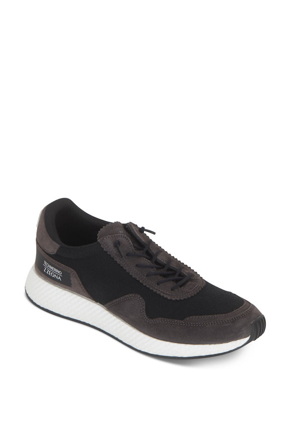 0360055f Zegna Shoes | Mitchell Stores