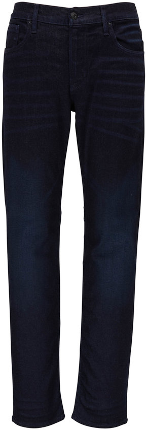 Hudson Clothing Blake Series Blue Slim Straight Jean