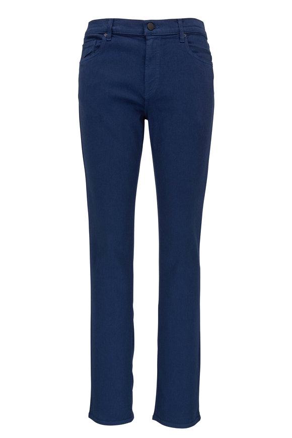 J Brand Tyler Royal Blue Seriously Soft Slim Fit Jean