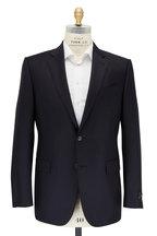 Ermenegildo Zegna - Trofeo Navy Blue Suit
