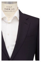 Ermenegildo Zegna - Navy Blue Wool Suit