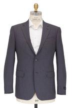 Ermenegildo Zegna - Light Gray Wool Suit
