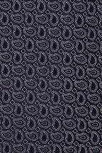 Ermenegildo Zegna - Navy Blue Paisley Silk Necktie