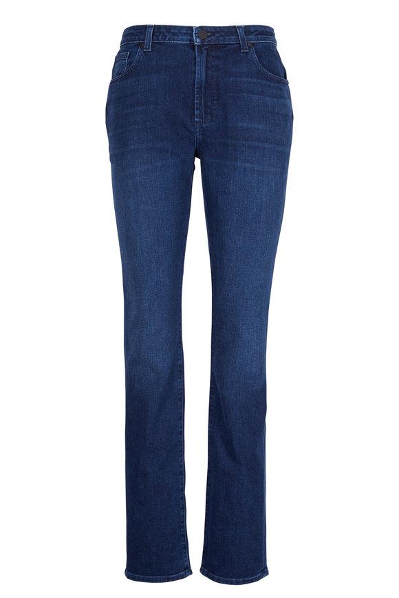 Monfrere Deniro Brighton Straight Leg Jean