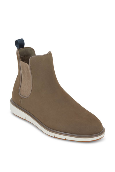 Swims - Motion Timber Wolf & Gum Chelsea Boot