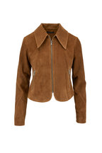Citizens of Humanity - Iona Willow Suede Jacket