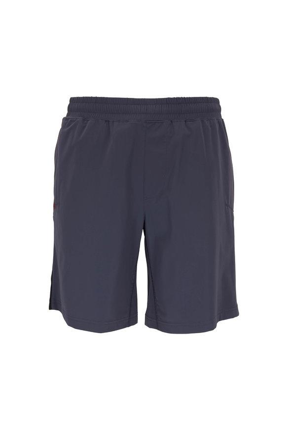 Rhone Apparel Versatility Gray Short