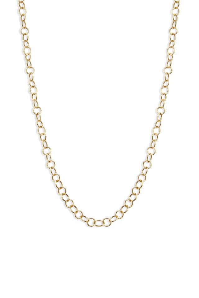 18K Yellow Gold Arno Chain