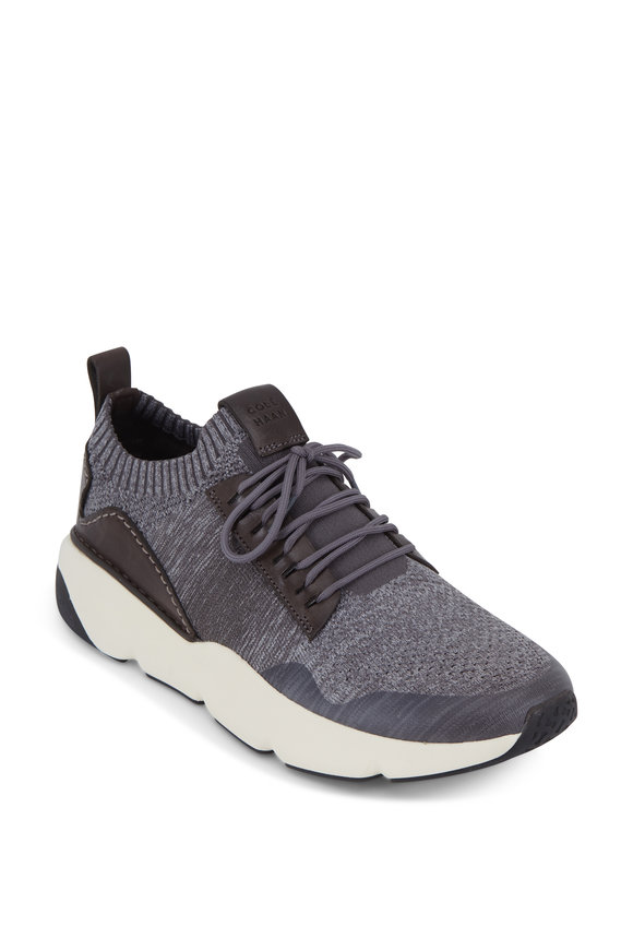 Cole Haan Zerogrand Gray Stitchlite™ All Day Sneaker