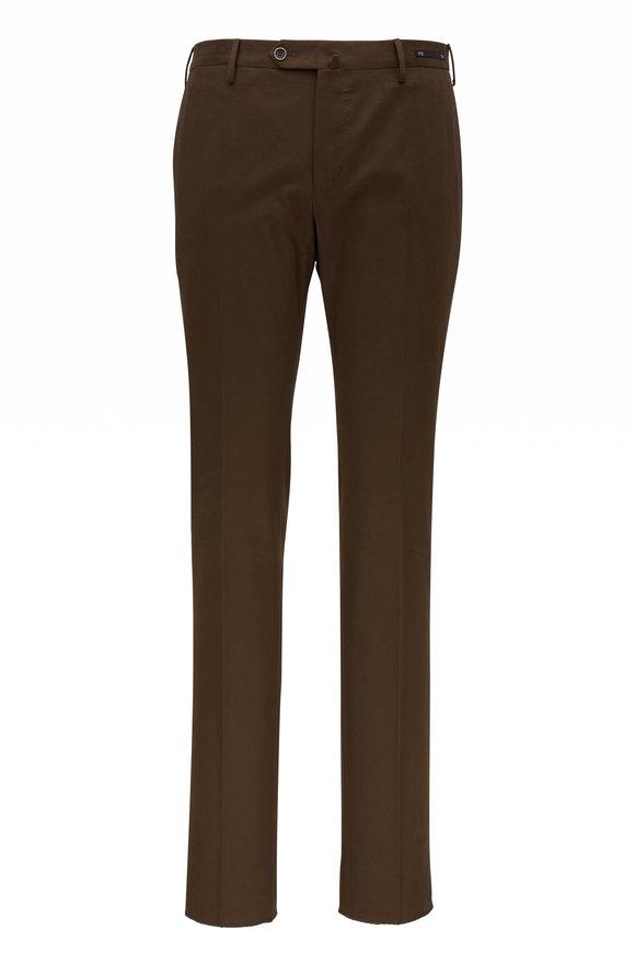 PT Pantaloni Torino Fatigue Slim Fit Pant
