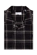 BLDWN - Guetes Gray Plaid Sport Shirt