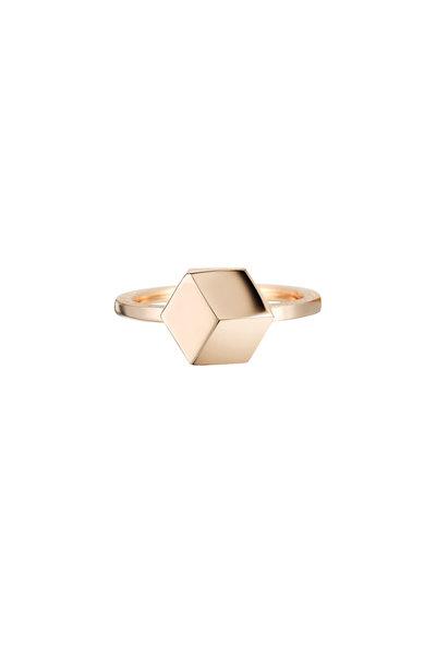 Paolo Costagli - Brilliante Rose Gold Ring