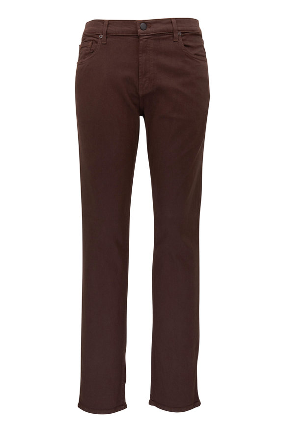 J Brand Tyler Brown Seriously Soft Slim Fit Jean